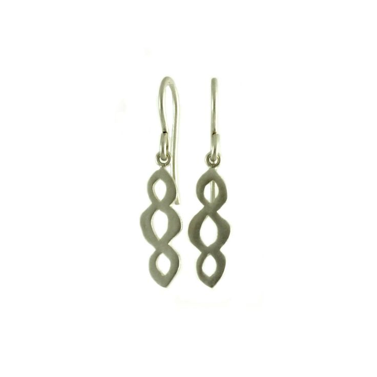 Primitive Design Earrings - Ottawa Jewelry Store