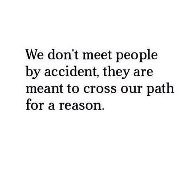 You Meet Someone For A Reason Quotes: 1000+ Images About Friendship Quotes On Pinterest
