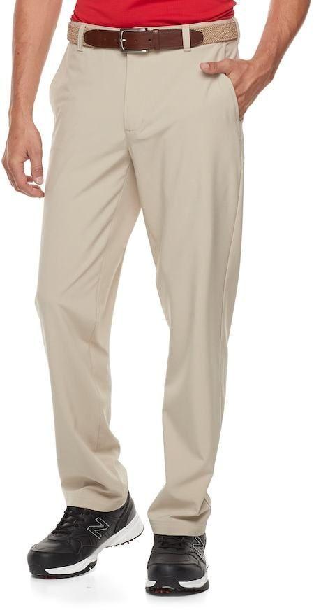 Izod Men's Swingflex Classic-Fit Stretch Performance Golf Pants