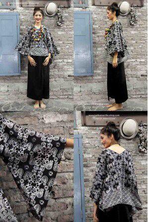 Batik Amarillis made in Indonesia www.batikamarillis-shop.com #batikamarillis #batikindonesia