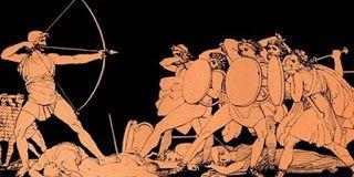 ΘΗΒΑ REAL NEWS: Βρήκαν την... ημερομηνία που σκότωσε ο Οδυσσέας τους Μνηστήρες! read more  http://thivarealnews.blogspot.gr/2016/01/epistimes.html