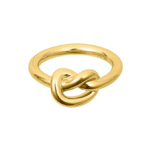 Knot ring - New Arrivals  - Sophie by Sophie