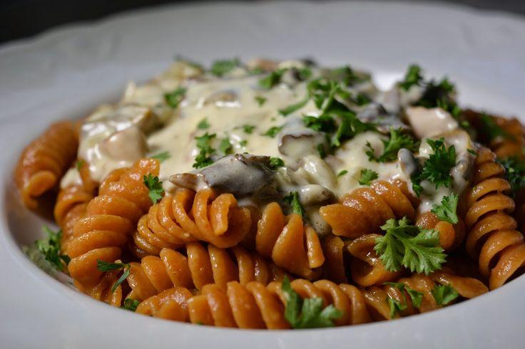 Arki on alkanut. Tässä arjen pelastavia nopeita ja helppoja pasta-aterioita.