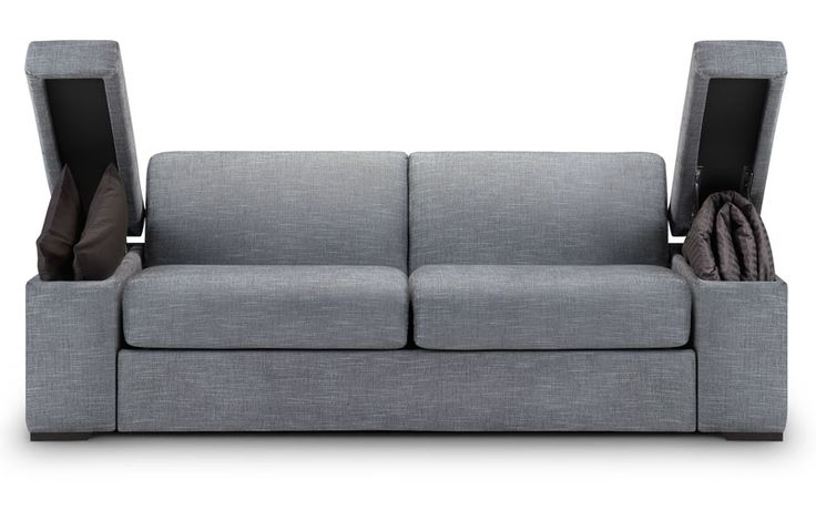Modern sofa bed available at wwwmomentoitalia Designer sofa - design armsessel schlafcouch flop