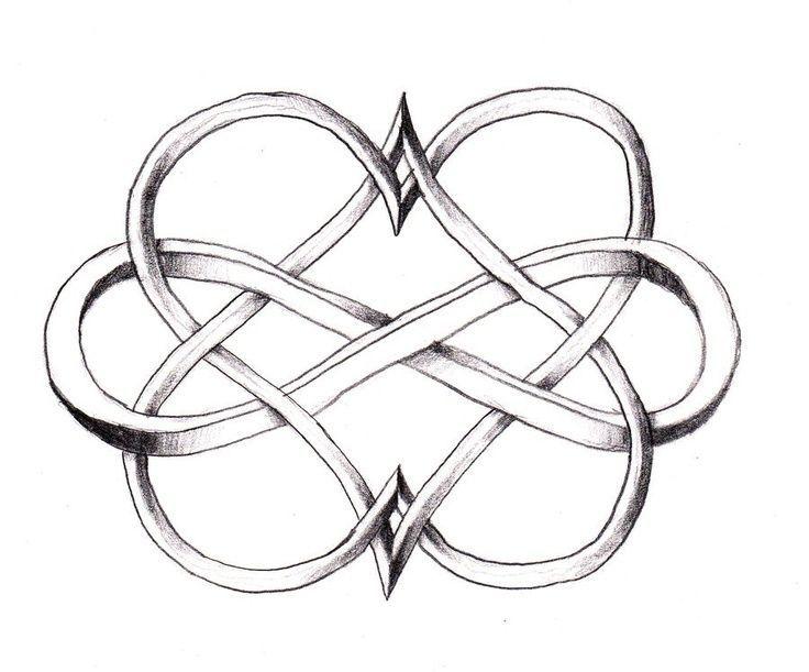 Celtic Symbol For Eternal Love The Gallery For Irish Celtic