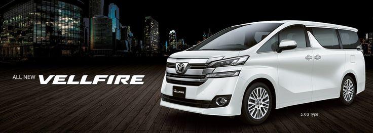 Harga Mobil Toyota Pekalongan Terbaru