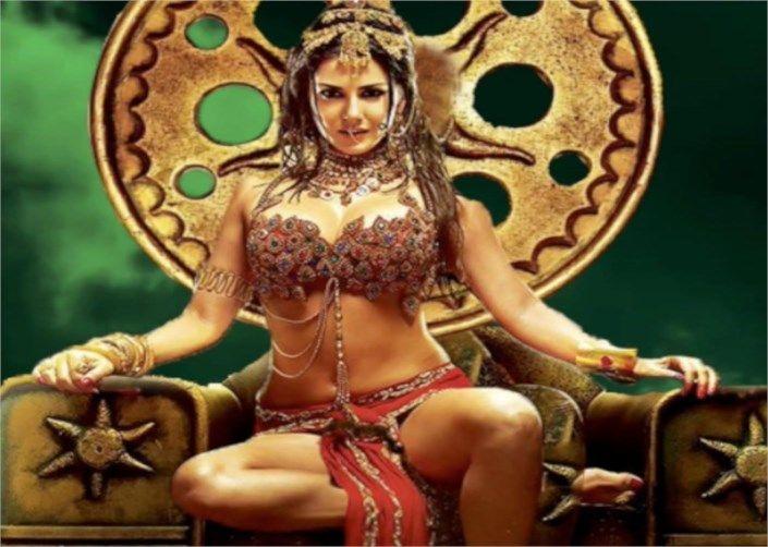 "#SunnyLeone's ""Ek Paheli Leela"" dance on 'DHOLI TAR' #Celebrity #Bollywood #actress  View Full Image at http://www.laughspark.com/sunny-leones-ek-paheli-leela-dance-on-dholi-tar-9659"