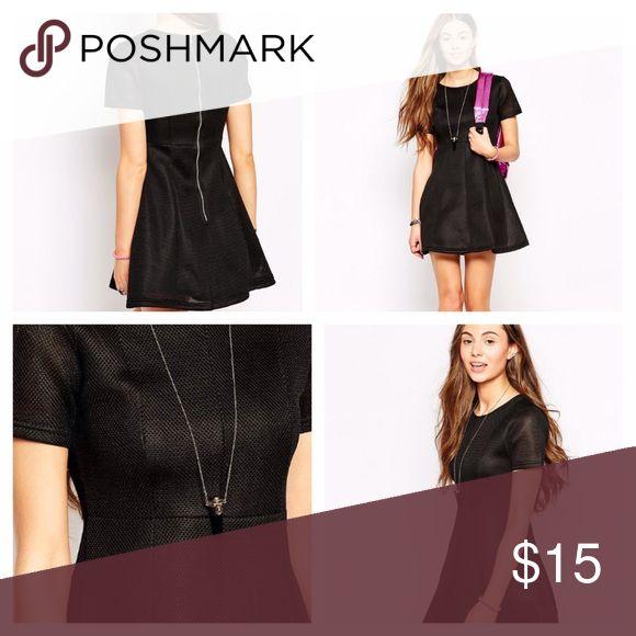ASOS dress, ONLY TODAY !! Black dress ASOS Dresses Mini