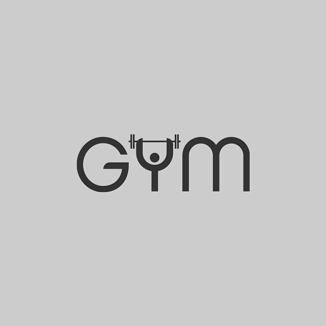 25  best ideas about fitness logo on pinterest
