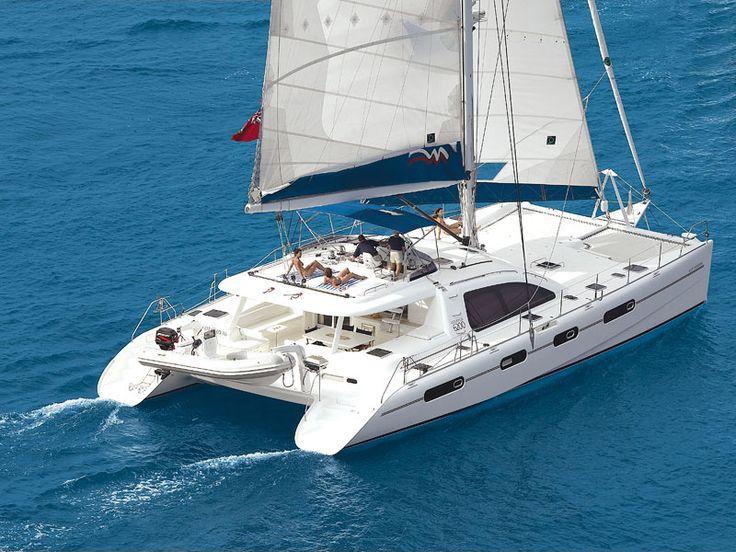 Katamaran segeln luxus  Die 89 besten Bilder zu Boot auf Pinterest   Schiffe, Segelboote ...