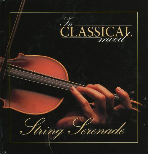 In Classical Mood: String Serenade