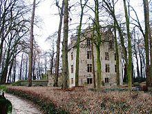 Lijst van kastelen in België - Wikipedia