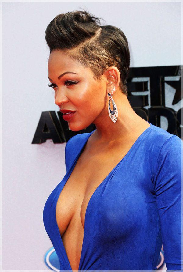 Best Short Haircuts Actresses : 25 best megan good haircut ideas on pinterest michele williams
