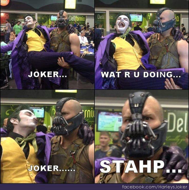 Joker ♡ Anthony Misiano