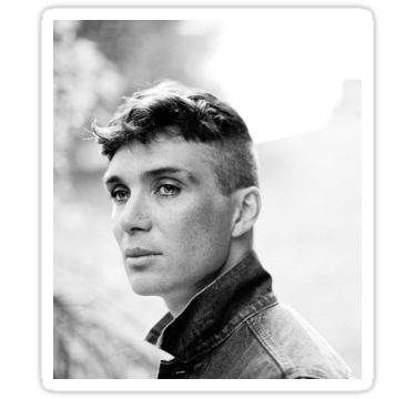 Cillian Murphy | Stickers