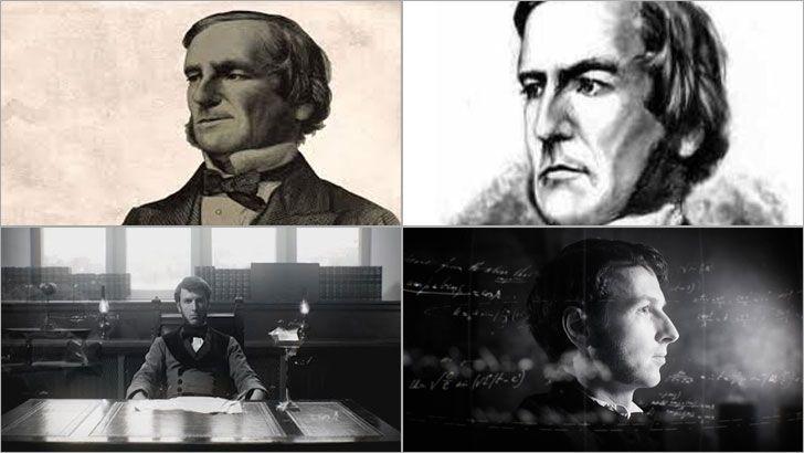 """Dijital çağın temellerini atmış olan George Boole, tüm insanlık tarafından """"bilgisayar bilimin babası"""" olarak kabul edildi. İngiltere'de tarihler 2 Kasım 1815'i gösterdiğinde dünyaya gözlerini açan George Boole, Mary Ann ve Joyce çiftinin oğludur."""