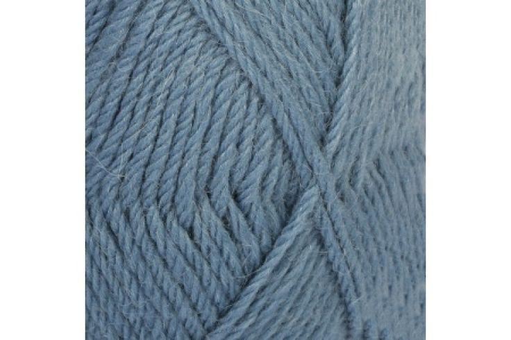 Drops Lima - Grey Blue (6235) - 50g