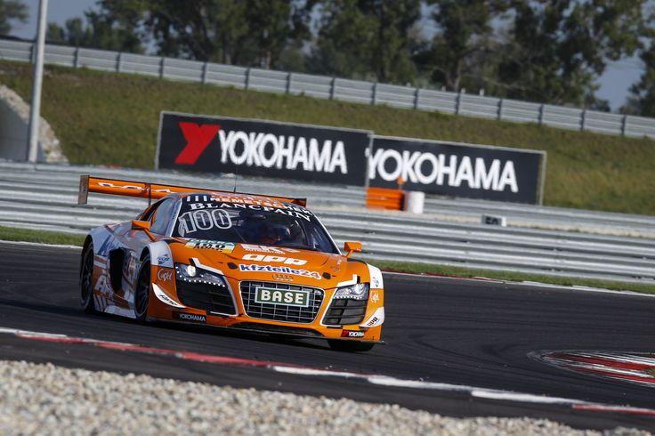 ADAC GT Masters 2014: Slovakiaring - ADAC GT Masters - 2014 - Galleries - Motorsports - Yokohama Europe - Tyre company