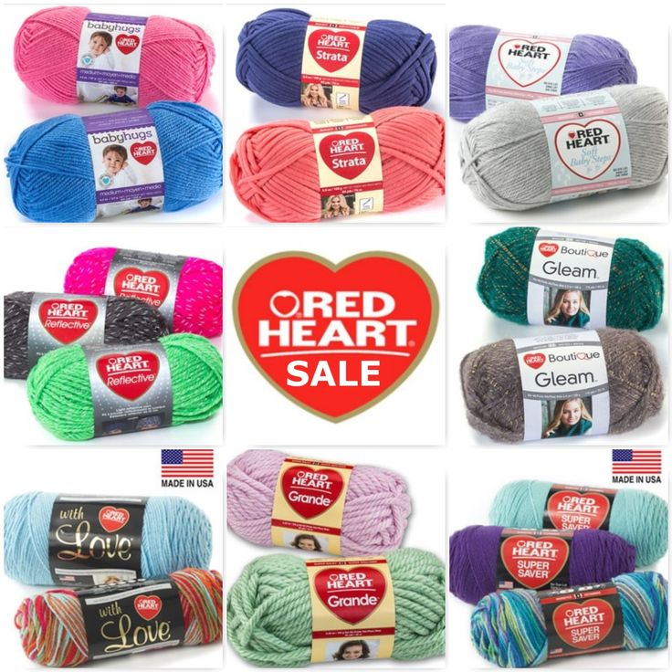 37 best red heart yarns coupons discounts images on pinterest free standard shipping on all orders no minimum use coupon code freeship0816 at fandeluxe Gallery