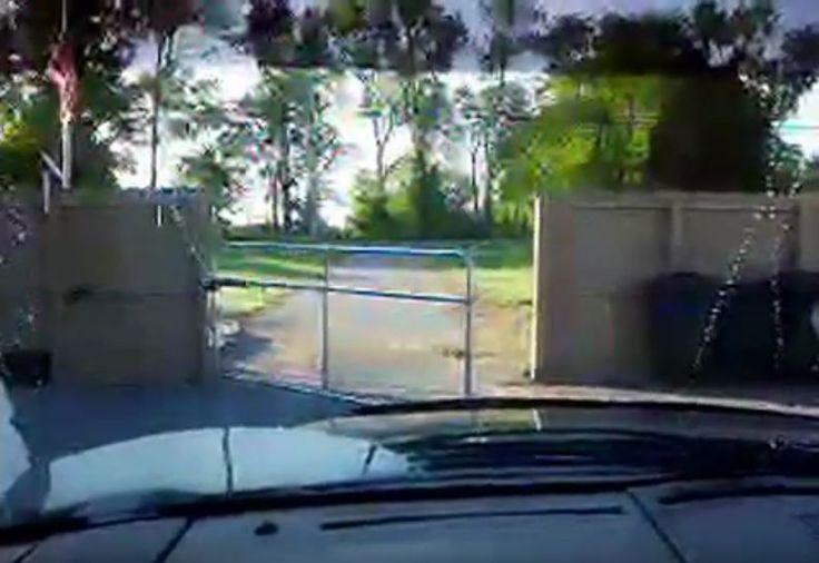 liftmaster gate opener reviews