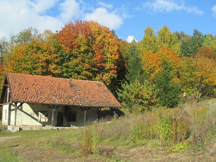 Szlak kończy się na Górze Czterech Wiatrów, jednak można go przedłużyć i przez Troszczykowo dojść do Mrągowa od strony amfiteatru.  www.it.mragowo.pl