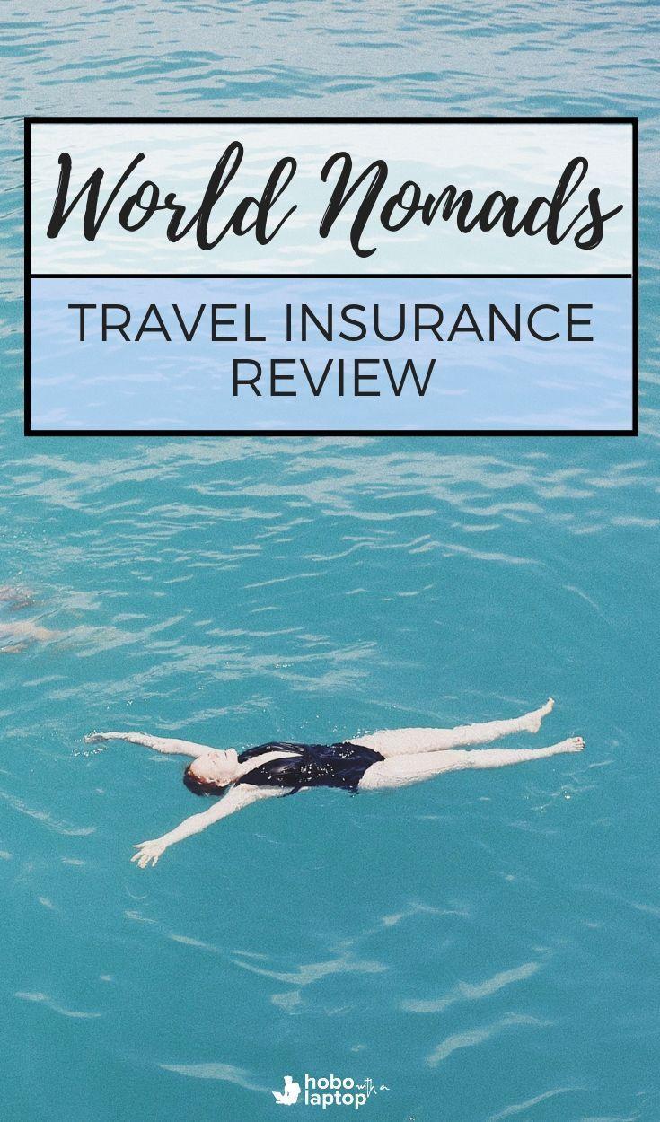 Nomad Travel Insurance Showdown World Nomads Vs Safetywing Best