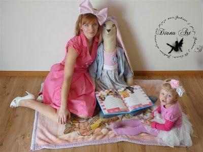Diana Art