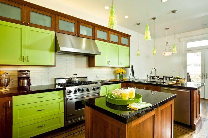 Новая кухня: на чём можно и нельзя экономить   Sweet home