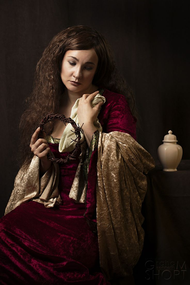 9 best images about Mary Magdalene Portraits on Pinterest | Them ...