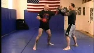 Bas Rutten MMA Workout Tutorials For The Audio Routines