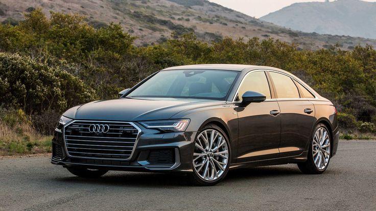 Audi A6 In 2020 Audi A6 Audi Q3 Audi Cars
