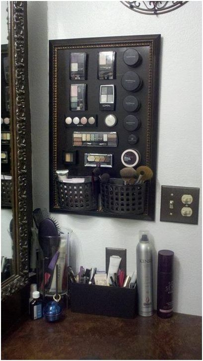 Makeup DIY Board