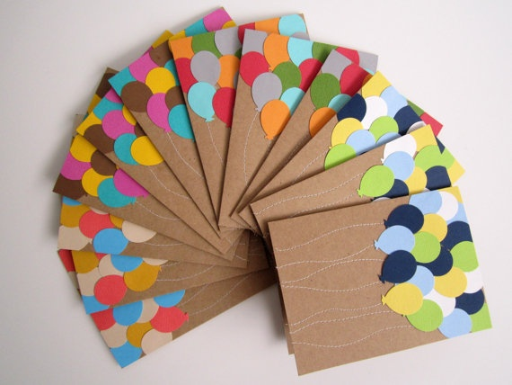 Party favors and decor #parties #etsy  http://www.etsy.com/shop/Ferrever