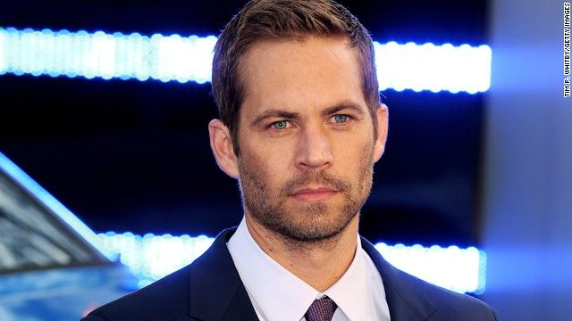 "Santa Clarita, California (CNN) -- Actor Paul Walker, who shot to fame as star of the high-octane street racing franchise ""Fast & Furious,"" died in a fiery car crash in Southern California on November 30th. He was 40."