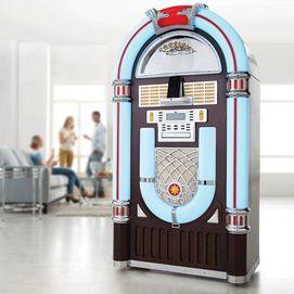 Crosley® Full-Size Jukebox - Sears   Sears Canada   New things I ...