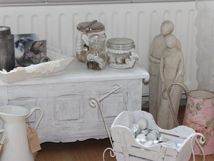 9 best brocante interieur images on pinterest cottage for Interieur deco brocante