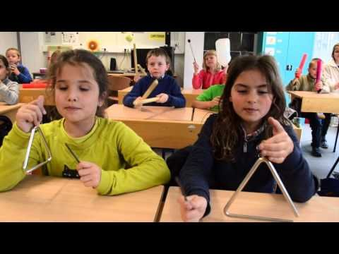 Het kippenei door 3C - YouTube
