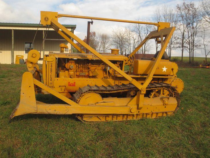 Old Heavy Equipment : Best heavy equipment images on pinterest