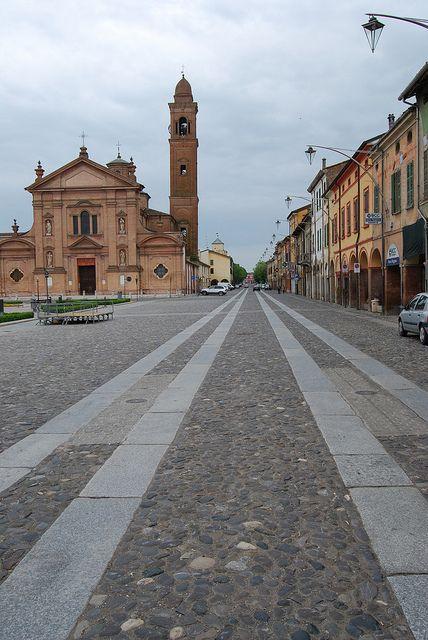 Novellara (Reggio Emilia)