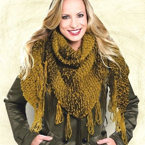 Simpel een #Omslagdoek #breien van #Scheepjeswol in 23 verschillende kleuren voor maar €14.95.
