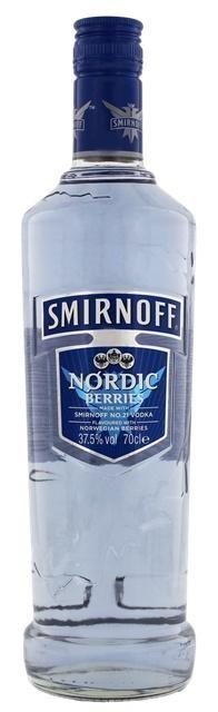 Smirnoff Nordic Berries from $23.27