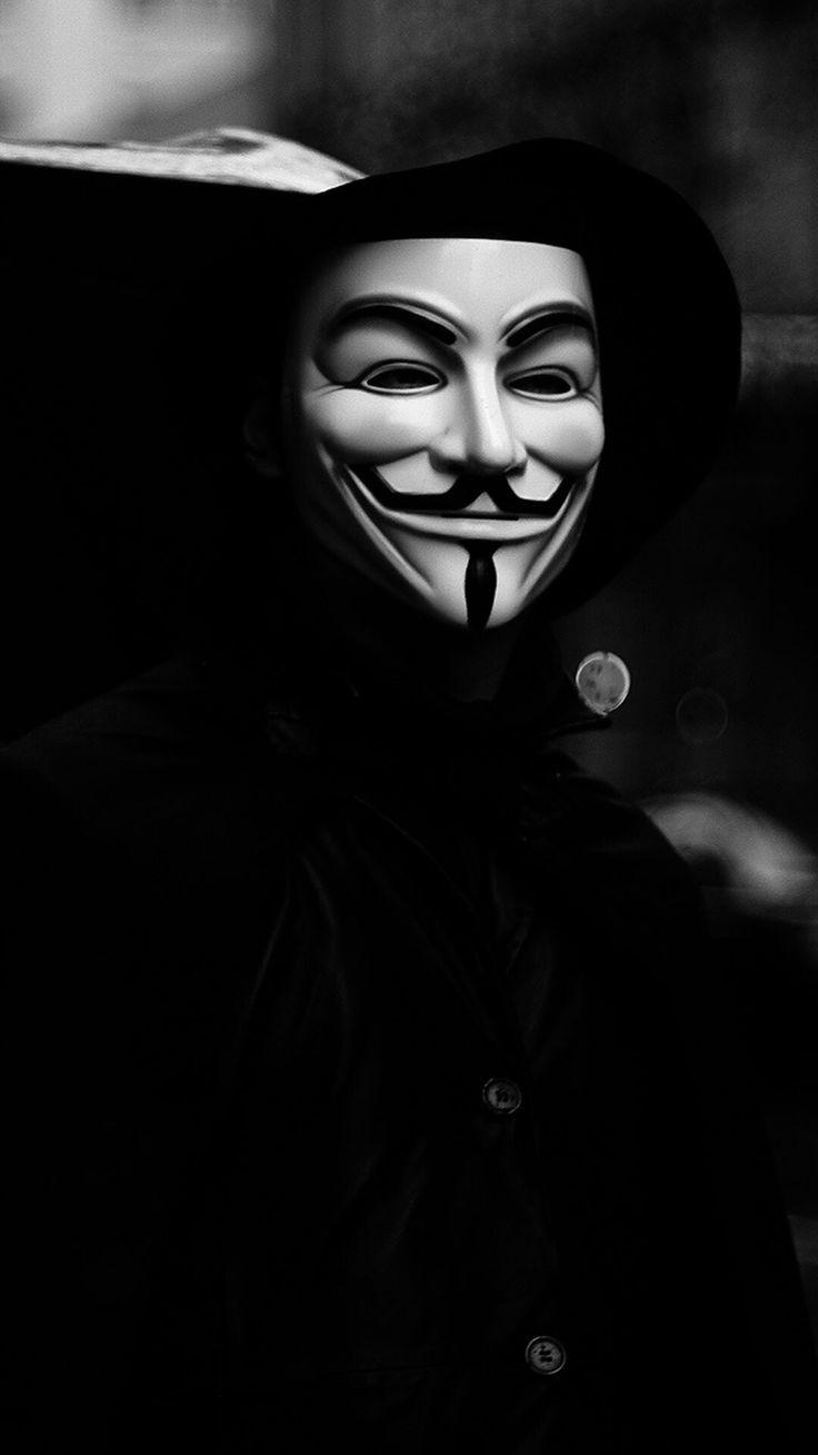 Wallpaper Anonymous Untuk Android Anonymous 4k Hd Desktop Wallpaper