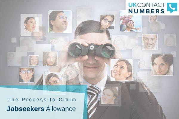 Job Seeker's Allowance or JSA is an important financial help provided by the government to support people who are looking for work. You can use the jobseekers allowance contact number to know about your eligibility or any other thing related to JSA.