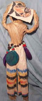 ticuna doll