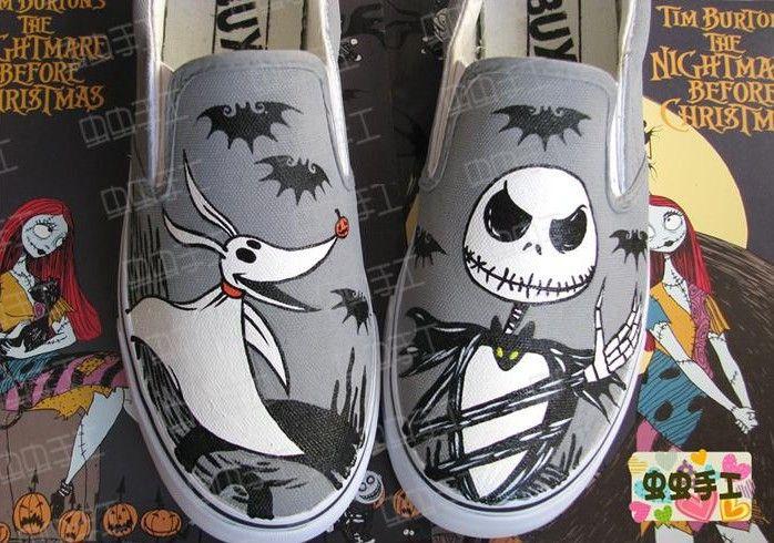 zapatillas pintadas a mano - Buscar con Google