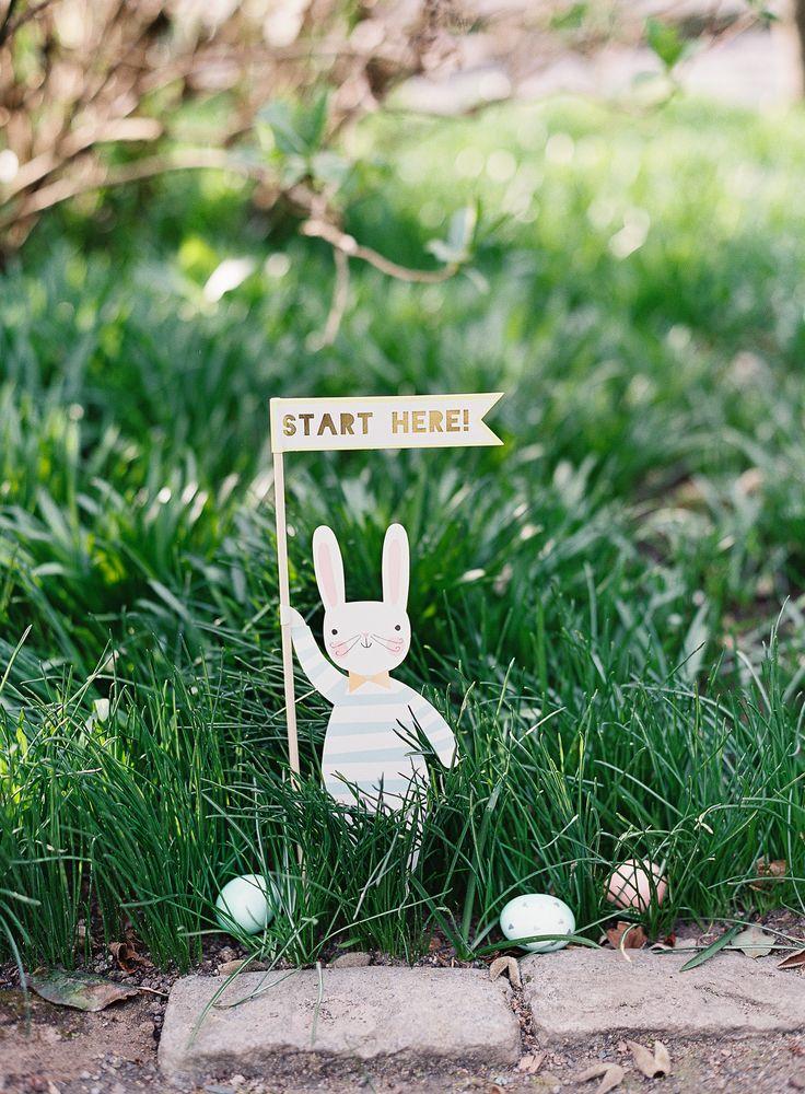 Easter Entertaining Tips