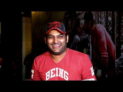 Kapil Sharma's FUNNY review towards KI & KA movie.