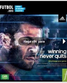 catalogo saga falabella ropa de futbol 2013