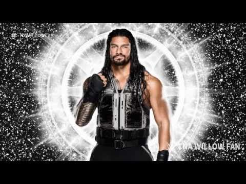 """WWE Roman Reigns 3rd Theme Song """"The Truth Reigns"""" 2015 - YouTube"""