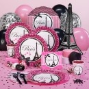 Girls 10th Birthday Party Supplies & Girls Birthday Themes